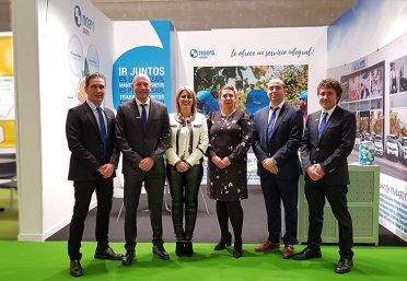 Grupo Noa's consolida en Fruit Attraction los servicios de especialización agraria